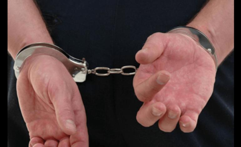 Ոստիկանները բերման են ենթարկել անառակաբարո գործողությունների մեղադրանքով 23-ամյա հետախուզվողի