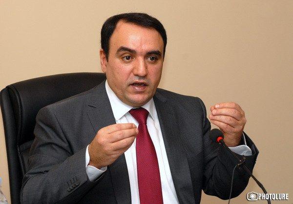 Ազգային հերոսը դատի է տվել Արթուր Բաղդասարյանին
