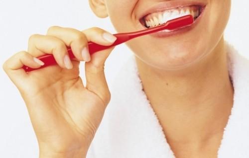 Ատամները մաքրելը կանխում է ինֆարկտը