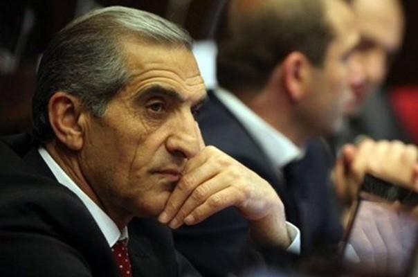 «Ժողովուրդ». ԱԺ պատգամավոր Մելիք Մանուկյանին խաբել են