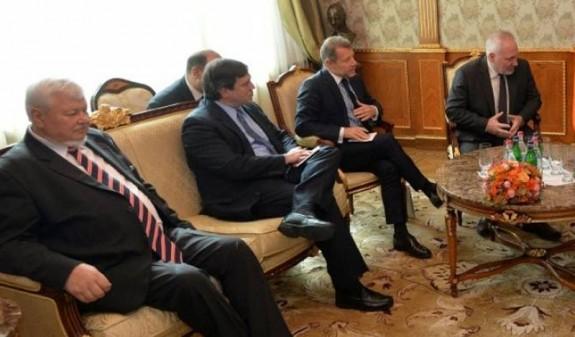 Հայաստանի և Ադրբեջանի նախագահները պատրաստ են վերսկսելու բանակցությունները. Մինսկի խմբի հայտարարությունը