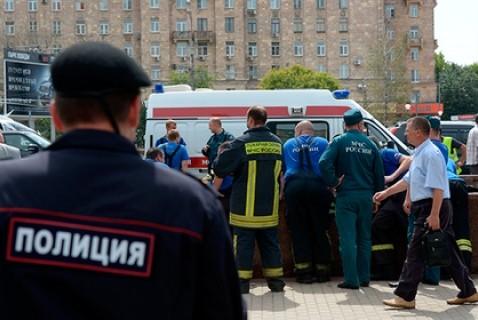 Մոսկվայում ձերբակալվե է հոկտեմբերի 16-ին հայ տղամարդու սպանության մեջ կասկածվողը