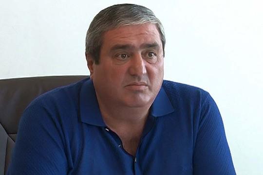 «Ժողովուրդ». Ինչ ունեցվածք ունի Արմավիրի հավերժ քաղաքապետ Ռուբեն Խլղաթյանը