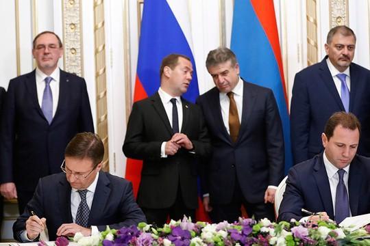 «Հրապարակ». Ինչու է ռուսական պատվիրակությունը դժգոհ հեռացել Հայաստանից