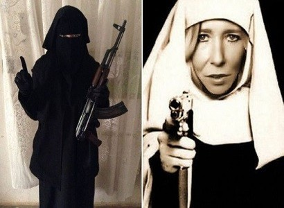 Սիրիայում սպանել են Սպիտակ այրի մականվամբ ԻՊ բրիտանացի ահաբեկչուհուն