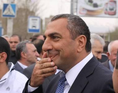 «ՀԺ». Սամվել Ալեքսանյանն Իրաքում մոտ 1000 հատ էշ է գնել