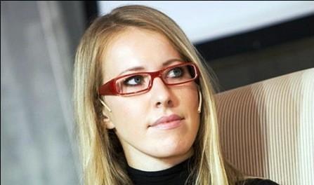 35 ամյա  Քսենյա Սոբչակն ցանկանում է դառնալ ՌԴ նախագահ