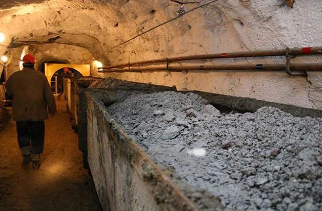 Փլուզում Լոռիի հանքերից մեկում. հորատանցողը մահացել է