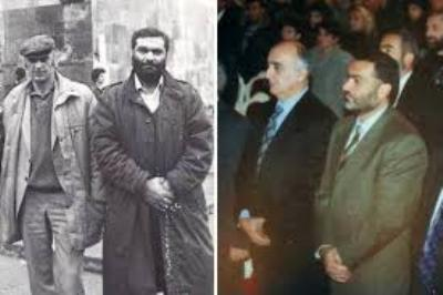 «Ժամանակ». 18-րդ տարելիցին ընդառաջ. ի՞նչ էր Վանո Սիրադեղյանը զգուշացրել Վազգեն Սարգսյանին
