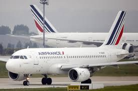 Գործադուլ.Ֆրանսիայում հարյուրավոր չվերթներ են չեղարկվել