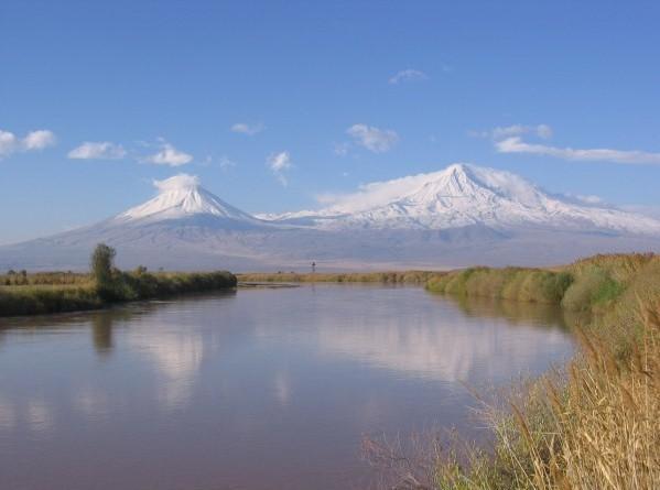 2 քաղաքացի է ձերբակալվել Արաքս գետում անօրինական ձկնորսության փորձի համար