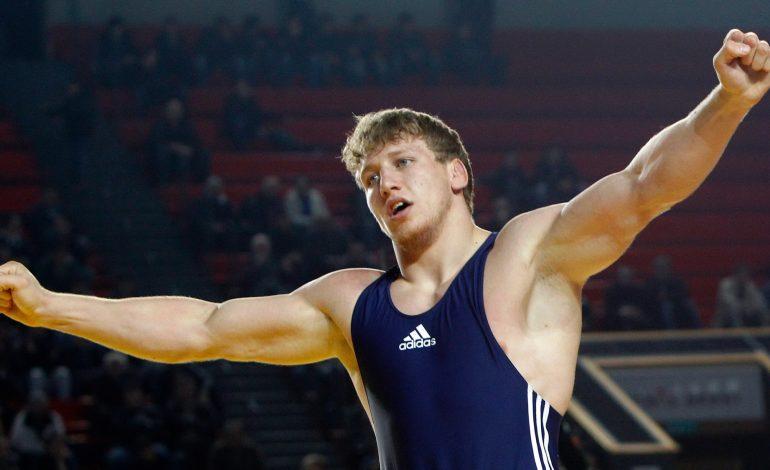 Այսօր Աշխարհի ու Եվրոպայի եռակի, Օլիմպիական խաղերի չեմպիոն Արթուր Ալեքսանյանը դարձավ 26 տարեկան