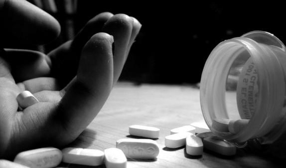 24-ամյա կինը, ինքնասպան լինելու նպատակով, մեծ քանակությամբ դեղահաբեր է խմել