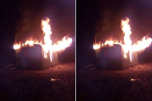 Հարձակվել են, քաշքշել, այրել վագոն-տնակը. «Դիլիջան ազգային պարկ»-ում տեղի ունեցած միջադեպի մանրամասները