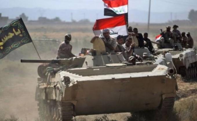Իրաքյան զորքերը գրավել են Հավիջա քաղաքը