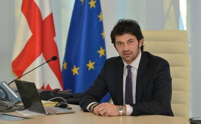 Թբիլիսիի քաղաքապետ է ընտրվել նախկին ֆուտբոլիստ Կախա Կալաձեն