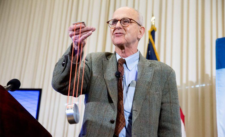 Ֆիզիկայի ոլորտում Նոբելյան մրցանակը շնորհվեց գրավիտացիոն ալիքներ հայտնաբերողներին