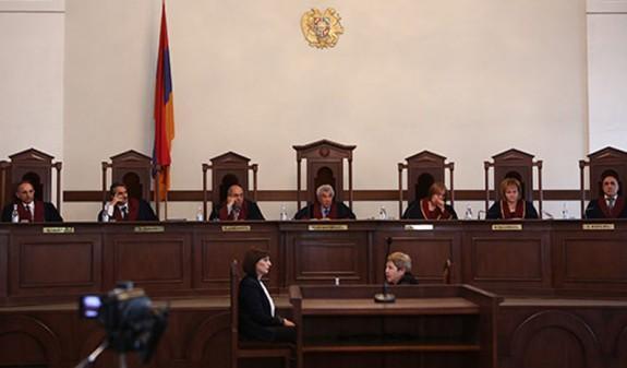 ՍԴ-ն կարճել է Գյումրիում Ավետիսյանների ընտանիքի դաժան սպանության գործով տուժողների դիմումի գործը