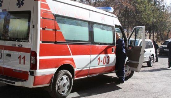 Գյումրու մաքսատան դիմաց միմյանց են բախվել ռուս և վրացի վարորդների մեքենաները. կա զոհ և վիրավորներ