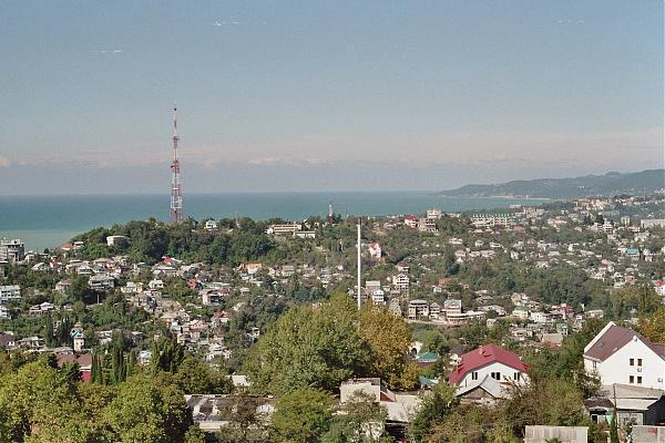 Սոչիից Հայաստանի 4 քաղաքացի է արտաքսվել