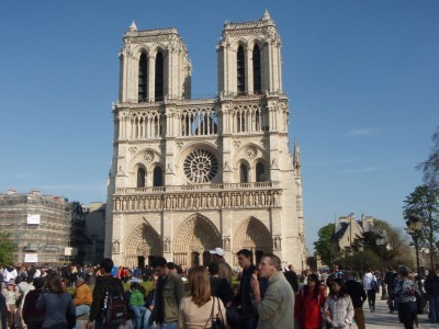 ՏԵՍԱՆՅՈՒԹ. Ահաբեկչության սպառնալիք Փարիզում. ArmLife.am-ի բացառիկ կադրերը