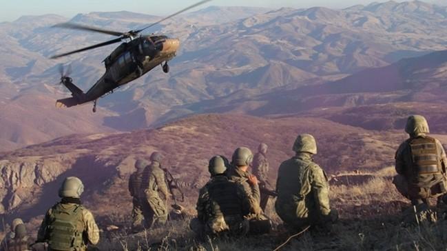 Թուրքիայի հատուկջոկատայինները ներխուժել են Հյուսիսային Իրաք