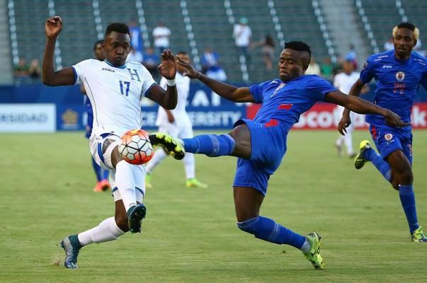 Գանձասար-Կապանի ֆուտբոլիստը հրավիրվել է Հայիթիի հավաքական