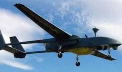 Իսրայելի օդուժը ռուսական անօդաչու է խոցել
