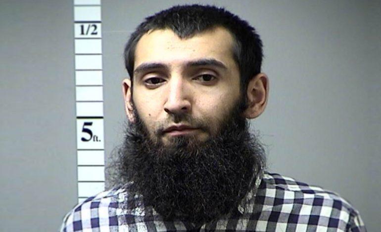 ՖՈՏՈՇԱՐՔ. Նյու Յորքում ահաբեկչության հետևանքով կա 8 զոհ, 11 վիրավոր. Ահաբեկիչը ձերբակալված է