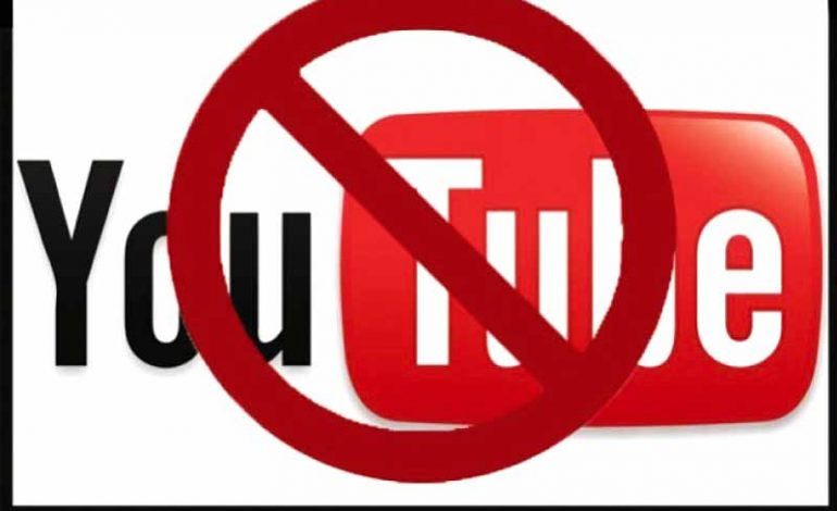 «Ժողովուրդ». YouTube-ում արգելափակվել են 70-ից ավելի հայ հայտնիների պաշտոնական էջեր. Ո՞րն է պատճառը