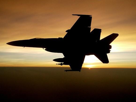 Իրանում ռազմական ինքնաթիռ է կործանվել