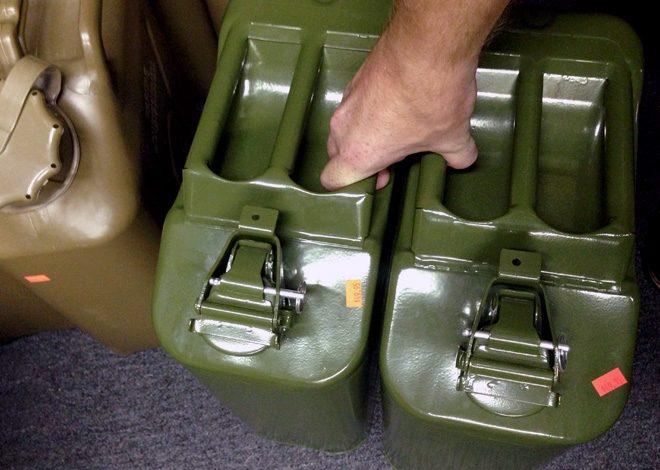 Ամբաստանյալի աթոռին է հայտնվել ՀՀ ՊՆ պաշտոնատար անձ՝ դիզվառելիք յուրացնելու համար