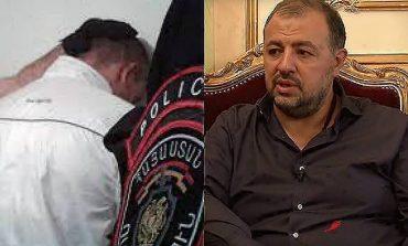 Բերման են ենթարկվել  Էջմիածնում հայտնի «Դոն Պիպոն»  և Երևանում հայտնի «Բիզնեսմեն Ռուստամը»