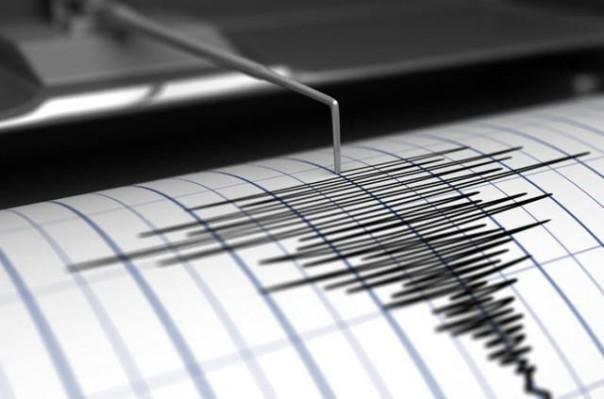 5,2 մագնիտուդ ուժգնությամբ երկրաշարժ