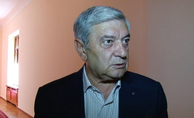 Ինչու՞ է լռում ԱԺ պատգամավոր Ֆելիքս Ցոլակյանը