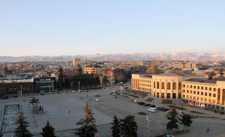 ՀՀԿ-ի խայտառակ պարտությունը Շիրակի մարզում