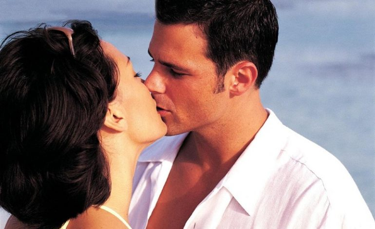 Ո՞րն է համբույրի օգտակարությունը