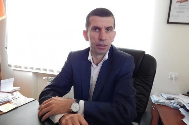Վազգեն Խաչիկյանի եղբայրը հրաժեշտ տվեց քաղաքապետի պաշտոնին