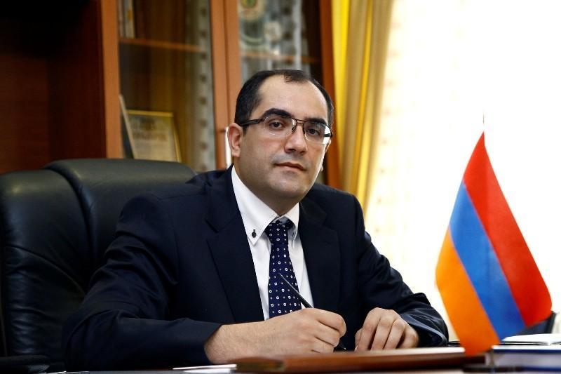 Ապագան՝ ԲՀԿ-ի հետ. Հրաչյա Ռոստոմյան