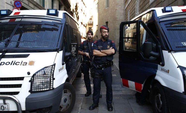 Իսպանիայի դատախազությունը ծրագրում է մեղադրանքներ առաջադրել Կատալոնիայի կառավարության անդամներին