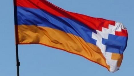 ՖՈՏՈ. ՏԵՍԱՆՅՈՒԹ. Արցախի դրոշը հայտնվել է Նյու Յորքում՝ New Balance-ի կազմակերպած մարաթոնի շրջանակում