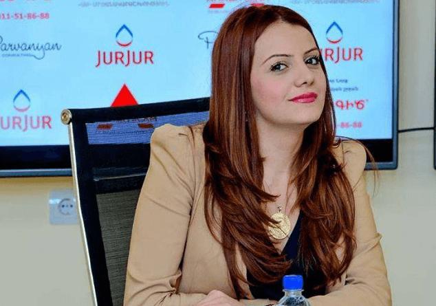 Անի Հովհաննիսյանը ազատ է արձակվել