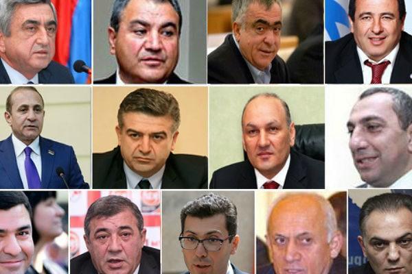 Գերմանացի միլիարդատերն ու Հայաստանի օլիգարխիան