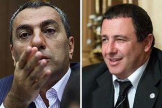 Գագիկ Ծառուկյանն ու Սամվել Ալեքսանյանը թաքցրել են իրական եկամուտները