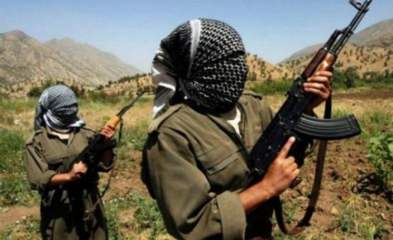 Թուրքիայի ՆԳՆ-ն հայտնել է 31 քուրդ զինյալի սպանվելու մասին
