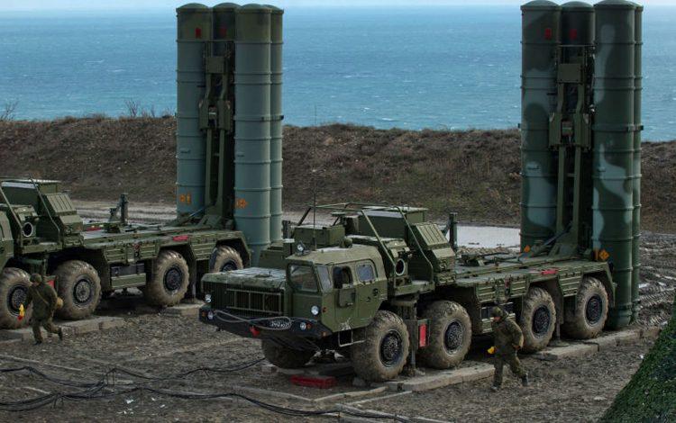 S-400-ների վերաբերյալ ռուս-թուրքական պայմանագրի արժեքը կանցնի 2 մլրդ դոլարը
