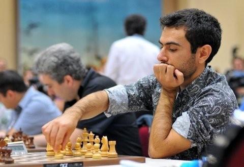 Շախմատի թիմային ԵԱ. Հայաստանի տղամարդկանց հավաքականը ոչ-ոքի խաղաց Հունգարիայի ընտրանու հետ