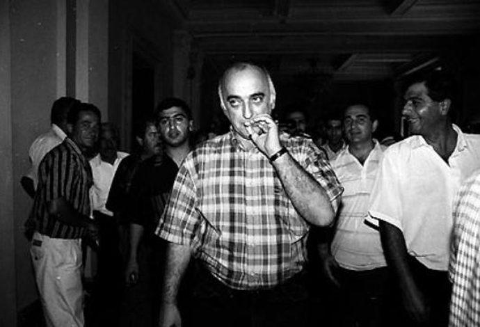 «ՀԺ». Վանո Սիրադեղյանը կարող է վերադառնալ Հայաստան