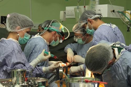 Հունվարից ՀՀ-ում սրտի վիրահատության գներն ավելի մատչելի կլինեն