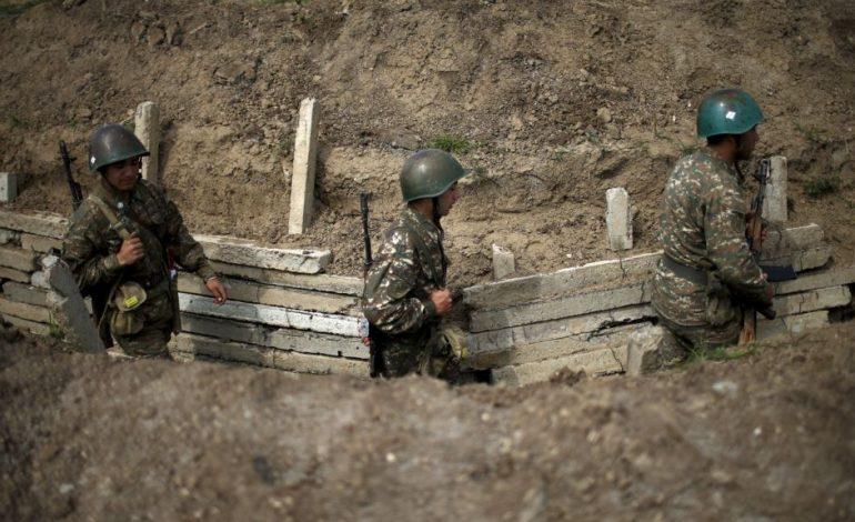 МИД России призвал Ереван и Баку воздержаться от шагов по деградации ситуации на границе